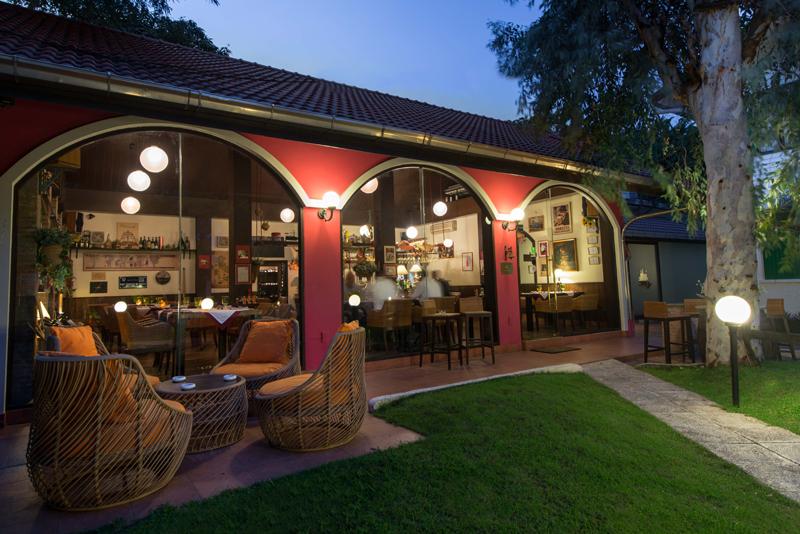 Enoteca Italian Best Italian Restaurant Bangkok